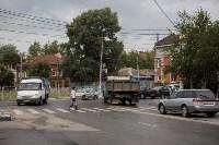 """Рейд ГИБДД в Туле """"Уступи дорогу пешеходу"""", Фото: 4"""
