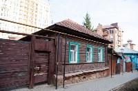 Одноэтажная резная Тула, Фото: 70