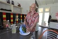 Юрий Жоев: кимовский фермер выращивает королевское лакомство, Фото: 26