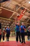 В Туле прошло необычное занятие по баскетболу для детей-аутистов, Фото: 42