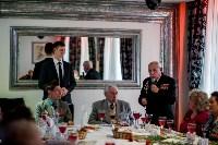 Экскурсия в прошлое: военно-исторический тур для ветеранов, Фото: 276
