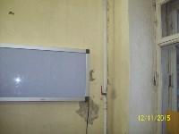 Сотрудники областного противотуберкулёзного диспансера требуют новое здание, Фото: 25