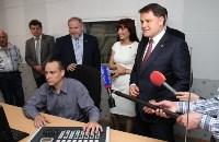 """Открытие цифровой радиостанции """"Вести ФМ"""", Фото: 15"""