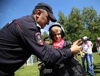 """""""День безопасности"""" в детском лагере, Фото: 14"""