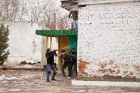Выездное заседание Коллегии УМВД России по Тульской области, Фото: 23