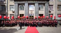 Магистры ТулГУ получили дипломы с отличием, Фото: 252