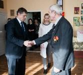 Вручение орденов школьным музеям и вручение наград ветеранам в Иншинке. 24.02.2015, Фото: 81