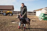 Семён Яблоновский и его ферма, Фото: 4