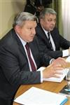 Заседание Координационного совета председателей судов, Фото: 4
