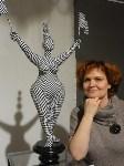 В Туле открылась выставка текстильной скульптуры, Фото: 3