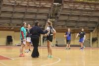 Подготовка баскетбольной «Кобры» к сезону, Фото: 7