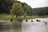 Очистка пруда в Центральном парке, Фото: 16
