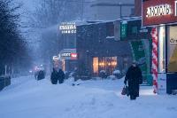Тулу замело снегом, Фото: 7