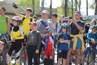 Большой велопробег. 1.05.2014, Фото: 22
