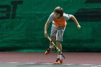 Новогоднее первенство Тульской области по теннису., Фото: 13