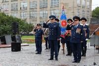 Вручение Знамени УФСИН, Фото: 2
