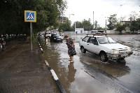 Последствия стихии в Туле: фото и видео, Фото: 5