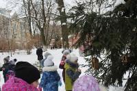 Рождественский бал в доме-музее В.В. Вересаева, Фото: 5
