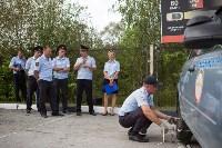 Конкурс водительского мастерства среди полицейских, Фото: 20