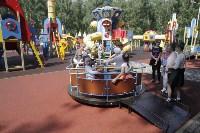 Детский эко-спектакль в ЦПКиО имени Белоусова, Фото: 4