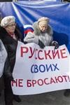 Митинг в Туле в поддержку Крыма, Фото: 6