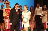Владимир Груздев поздравил тульских выпускников-медалистов, Фото: 73