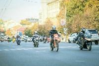 Тульские байкеры закрыли мотосезон, Фото: 52