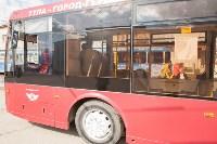 Конкурс водителей троллейбусов, Фото: 24