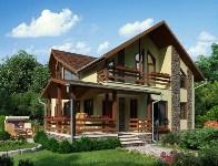 «Экопан» – дом, который экономит, Фото: 2