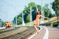 Уличные танцоры Тулы, Фото: 2