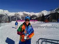 Фотовпечатления тульского волонтера в олимпийском Сочи, Фото: 20