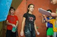 Детское скалолазание, Фото: 38