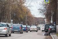 Рейд ГИБДД по пешеходам, Фото: 13
