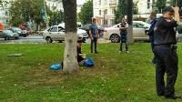 """Задержание водителя """"Ягуара"""" в центре Тулы, Фото: 5"""