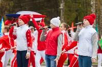 Акция год до старта ХIХ Всемирного фестиваля молодежи и студентов – 2017, Фото: 38