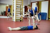 Спортивная акробатика в Туле, Фото: 52