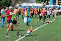 В Новомосковске состоялся региональный этап Спартакиады пенсионеров, Фото: 3