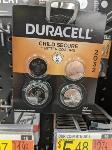 Батарейки с горьким покрытием, чтобы их не глотали дети, Фото: 5