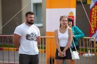 Тула отметила День физкультурника и Всероссийский олимпийский день соревнованиями, Фото: 46