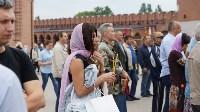 465-я годовщина обороны кремля и день иконы Николы Тульского, Фото: 14