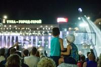 В Туле прошло шоу «летающих людей». Фоторепортаж, Фото: 2