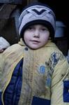 Из-за пожара тульская семья живет в сарае , Фото: 17