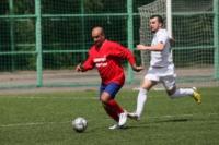 II Международный футбольный турнир среди журналистов, Фото: 120