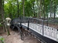 Платоновский парк - реконструкция, Фото: 9