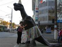 Нарядные динозавры, Фото: 1