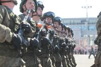 Парад Победы-2016, Фото: 139