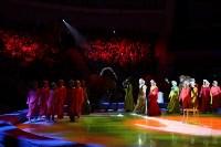 В Тульском цирке состоялось открытие новогодней губернаторской ёлки, Фото: 8