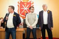 Кубок Тулы по WoT - 2015, Фото: 30