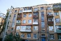 Капремонт в доме №184-б по ул. Кирова, Фото: 8