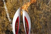 Эстафета Олимпийского огня. Новомосковск, Фото: 52